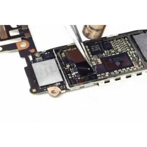 Ремонт WiFi модуля iPhone