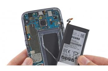 Заміна акумулятора (батареї) Samsung