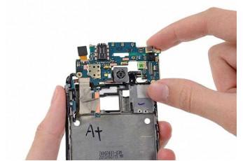 Ремонт і заміна модуля Wi-Fi Samsung