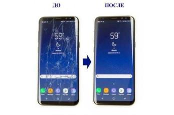 Заміна скла Samsung