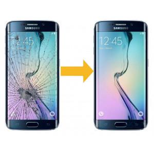 Замена экрана Samsung   Ремонт экрана Самсунг