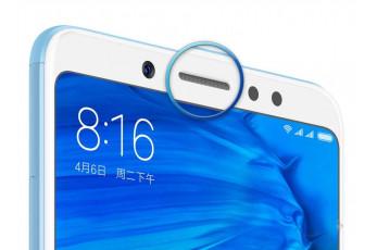 Ремонт і заміна динаміка в Xiaomi