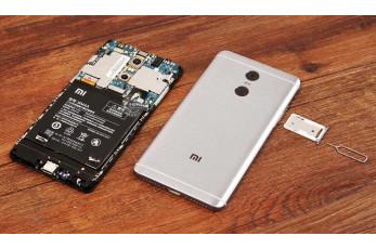 Ремонт і заміна акумулятора в телефоні Xiaomi