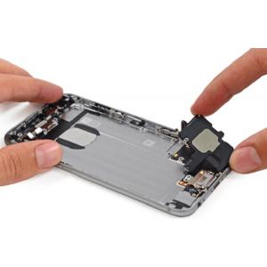 Ремонт динамика iPhone | Сломался динамик на айфоне, что делать?