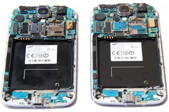 Ремонт і заміна системної плати Samsung