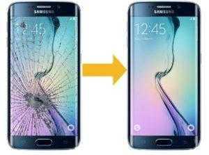 Замена дисплея Samsung