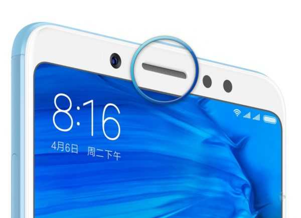 Ремонт и замена динамика Xiaomi