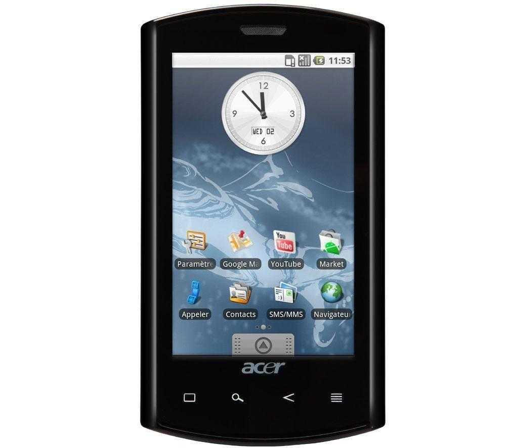 Ремонт телефонов Acer